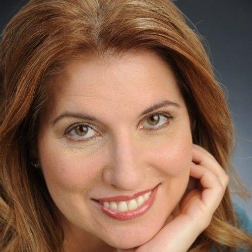 Rebecca Bustamante