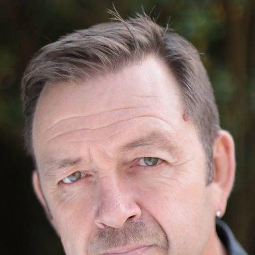 Steve Brunton