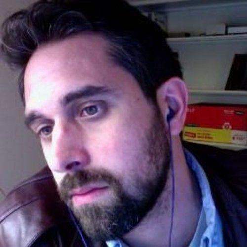 Joshua Sanchez