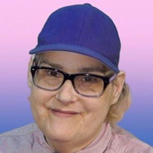 Nancy Evelyn Gold