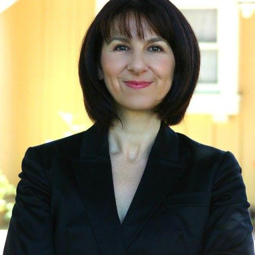 Sylvie Forrest