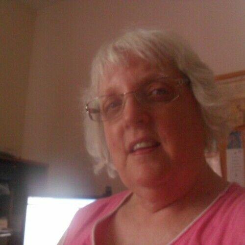 Barbara P. Shaidnagle
