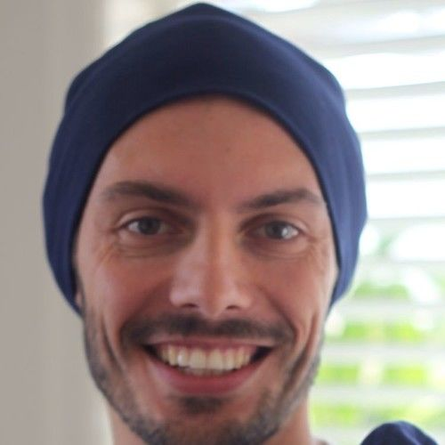 Lucas Preti