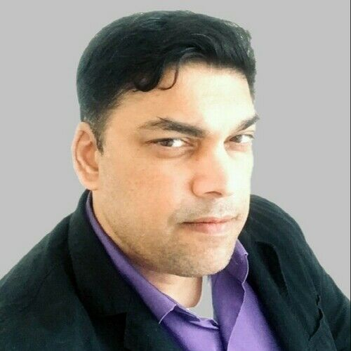 Abdur Mohammed