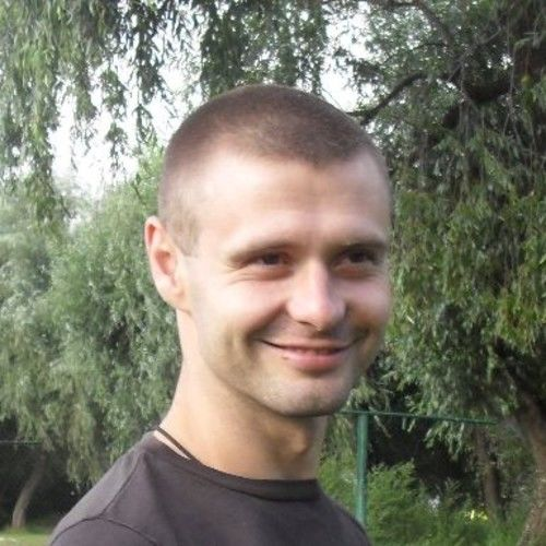 Molochko Evgeniy Ivanovich