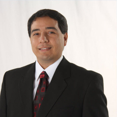 Alberto C Saldamando