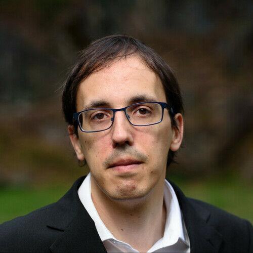 André Almeida Rodrigues