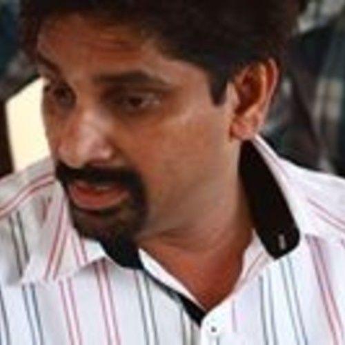 Binesh Purushothaman