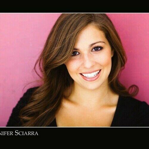 Jennifer Sciarra
