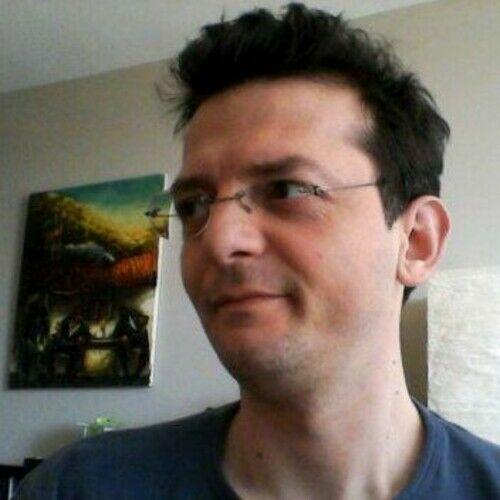 Ognen Georgievski