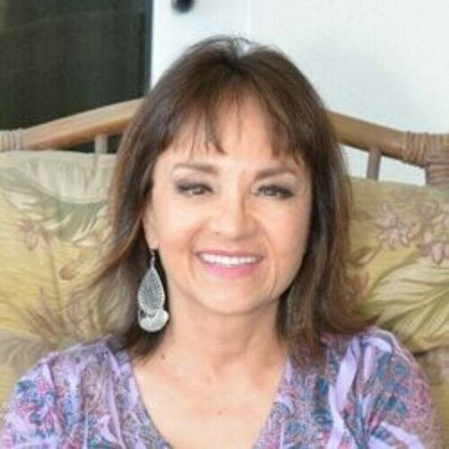 Pamela H Zachritz