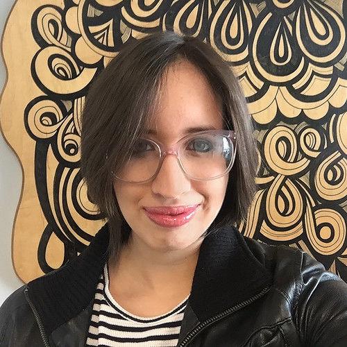 Maria Andrea Acosta