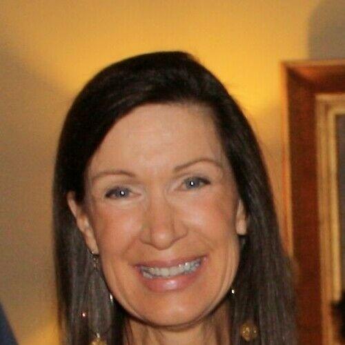 Sandra Webb Smith