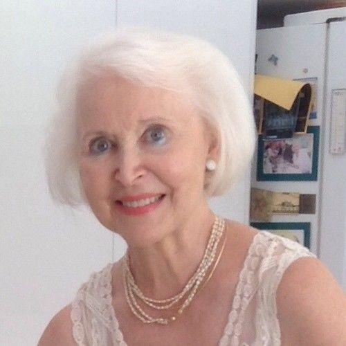 Joanna Moore Smith