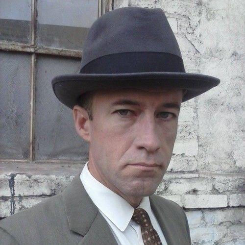 Robert McPhalen
