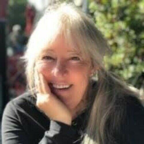 Kathleen Arnason