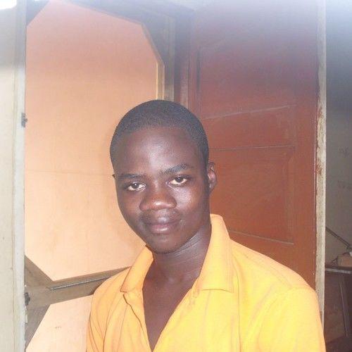 Frank Asiedu Kyere