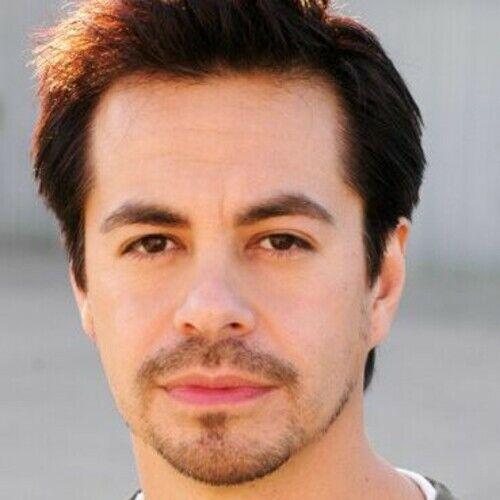 Carlos VillaLobos (CJ Villa)