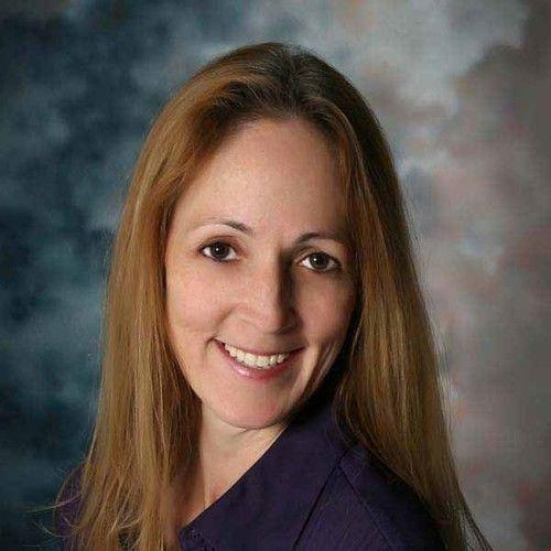 Julie Michelle Kaufmann