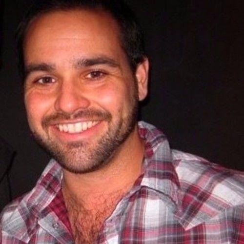 Steve Gordandi