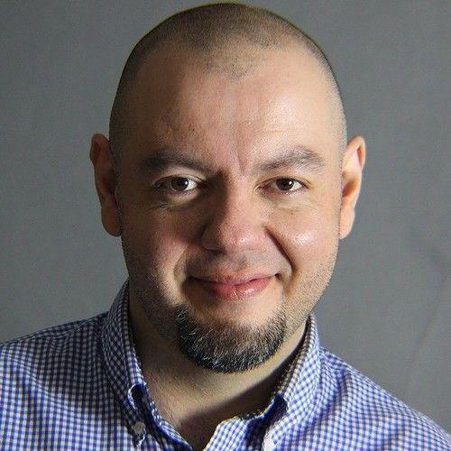 Erik Bravo