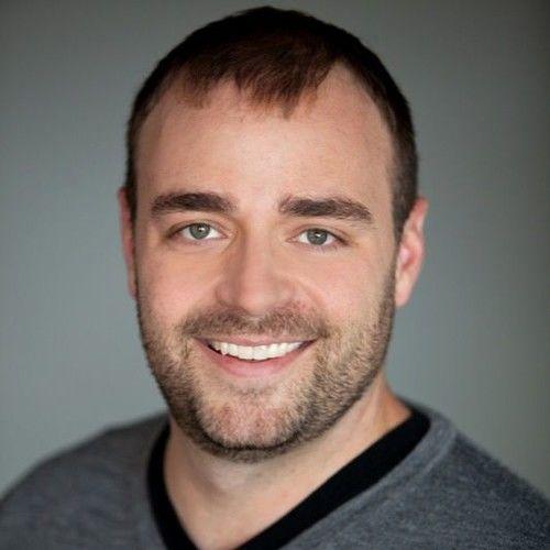 Eric Almassy