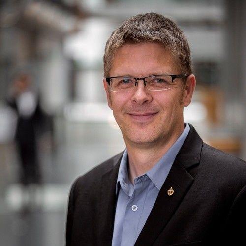 Morten Hagland Hansen