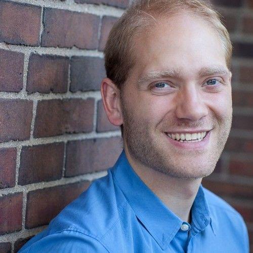 Greg Hudson
