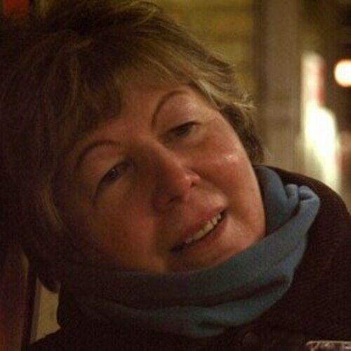 Sandra Shevey