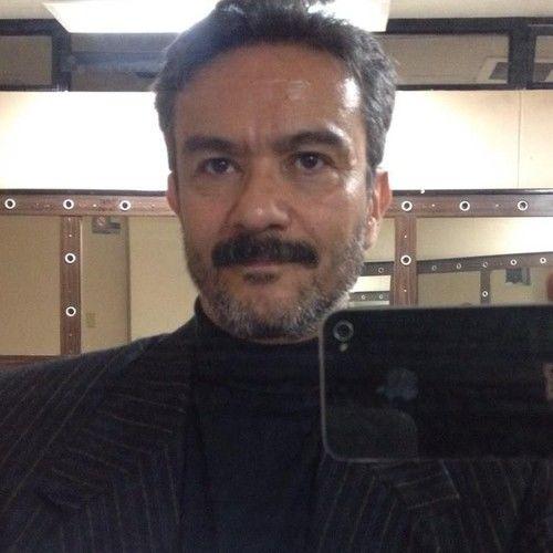 Mauricio Trápaga
