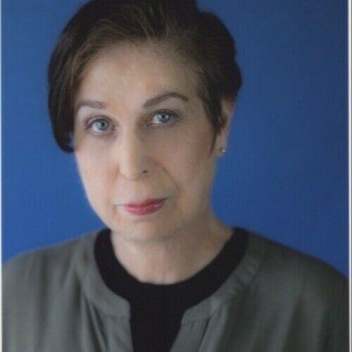 Johanna Marshall