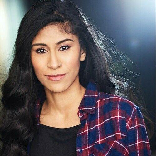 Sarah Anarna