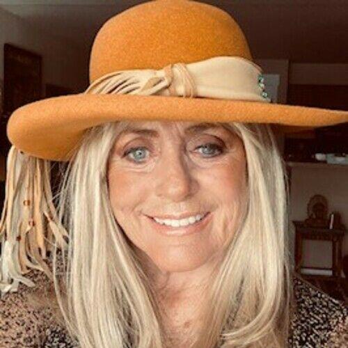 Anita Waggoner