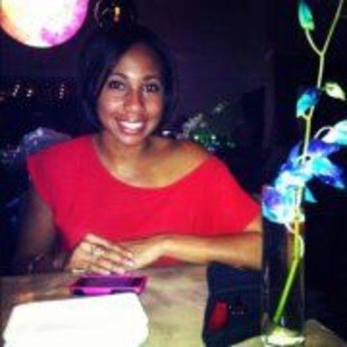 Larissa M. Witherspoon