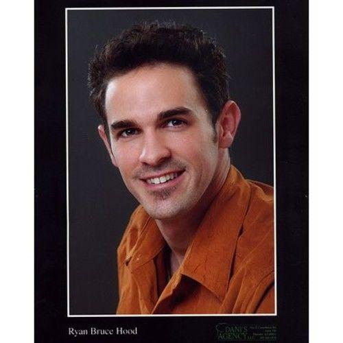 Ryan Bruce Hood