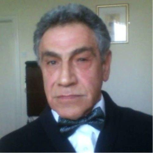 Nicholas Andronicou