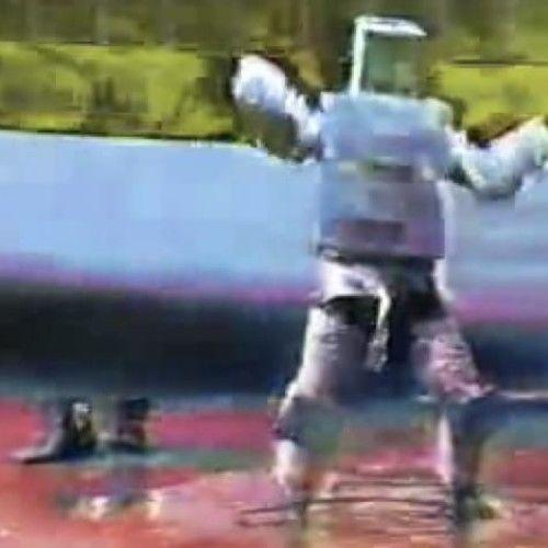 Melody Robot