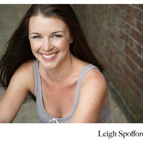 Leigh Spofford