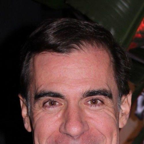 Brian G Banowetz