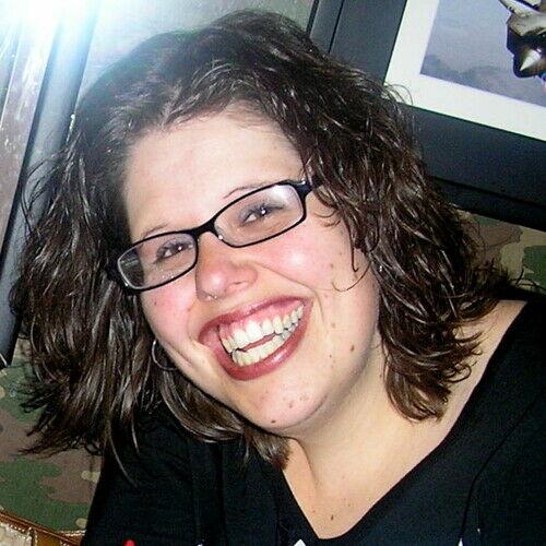 Sarah Knapp