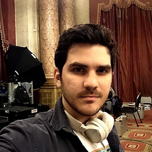 Lucas Catelli Mariani