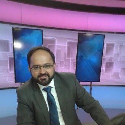 Amit Malhotra