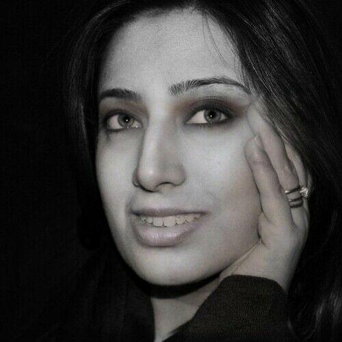 Sadia Ashraf