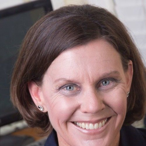 Kimberly Kaplan