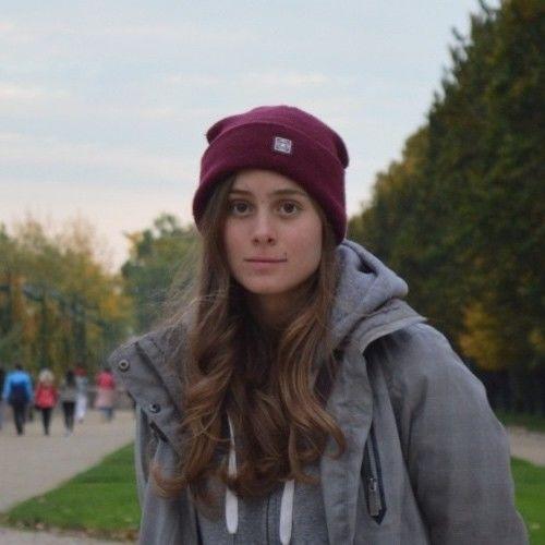 Victoria Krass