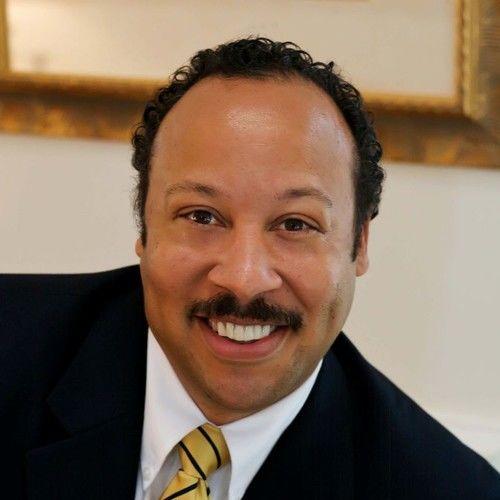 Michael Angelo Hodge
