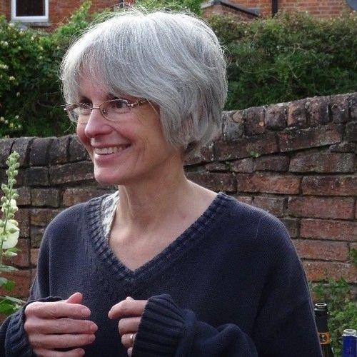 Sigrid Shreeve