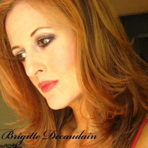 Brigitte Decaudain
