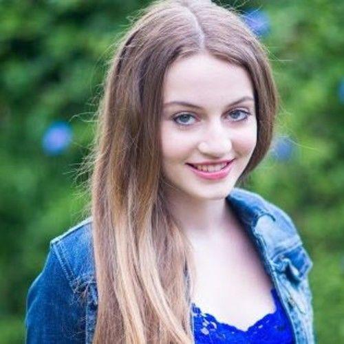 Claire Grace