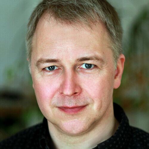 Juha Pihanen
